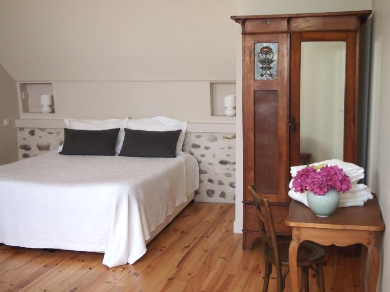 Winery Studio with double or single beds and sofa bed.