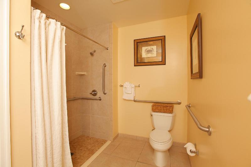 2nd Bathroom Alternate View