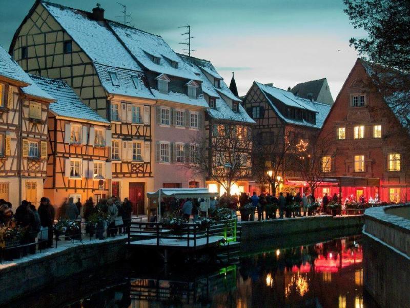 Beautiful Colmar