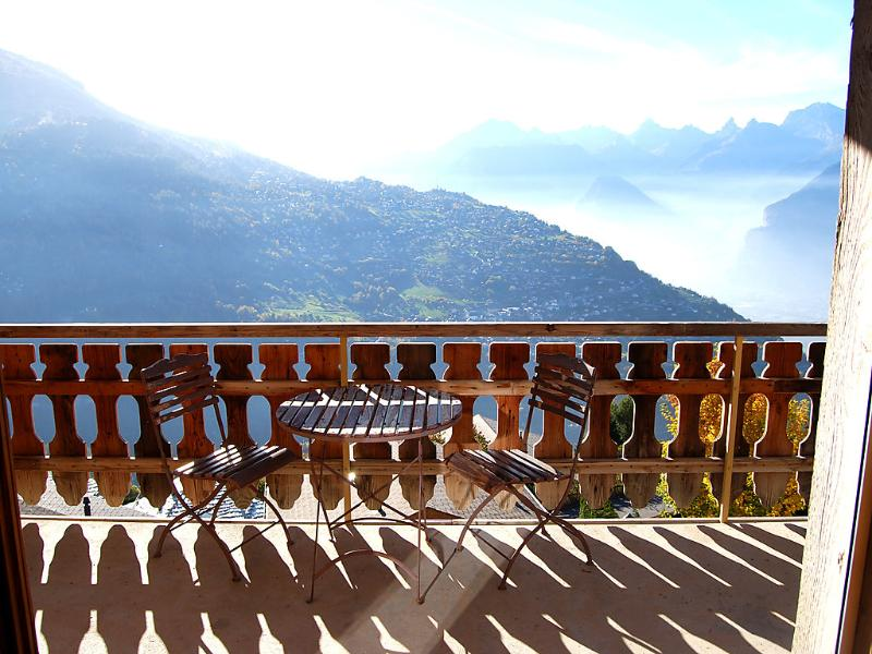 Photo of Balcony of the Sun 3