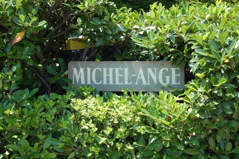 Residence Michelangelo, Cagnes sur Mer