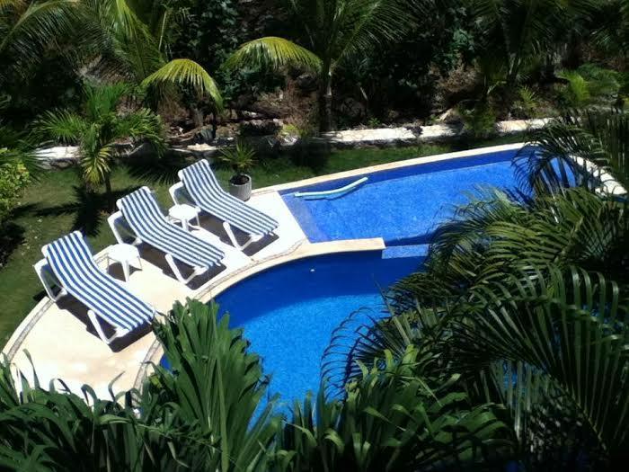 Quiet location: compact & comfortable apartment, vacation rental in Puerto Aventuras