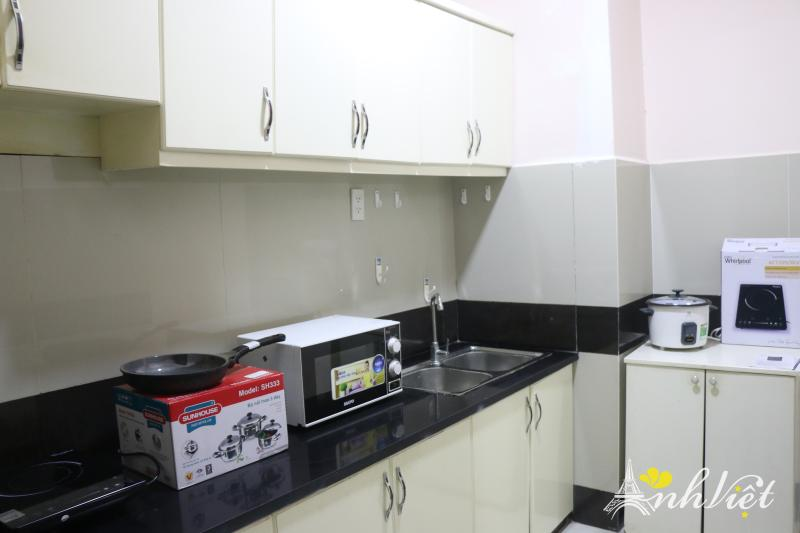 Mỹ Đức Apartment, holiday rental in Ho Chi Minh City
