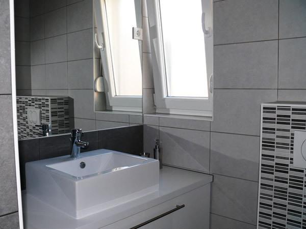 H (4 + 4): bagno con wc