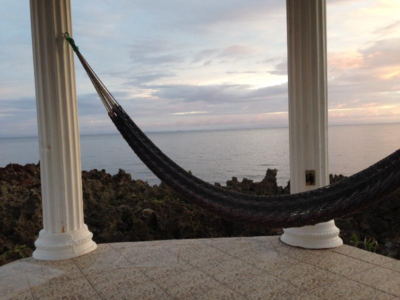 gazebo hammocks