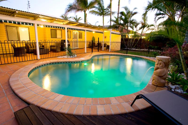 Sunshine Coast relaxed lifestyle awaits!