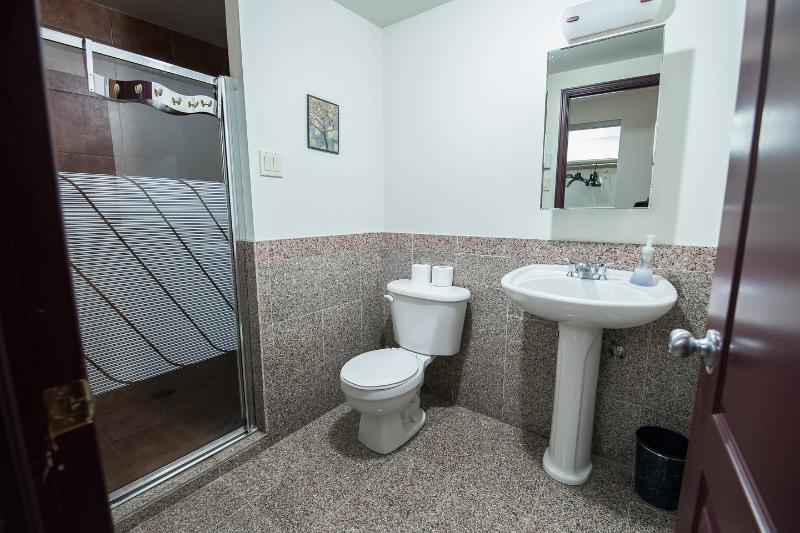 Basement Bathroom 1