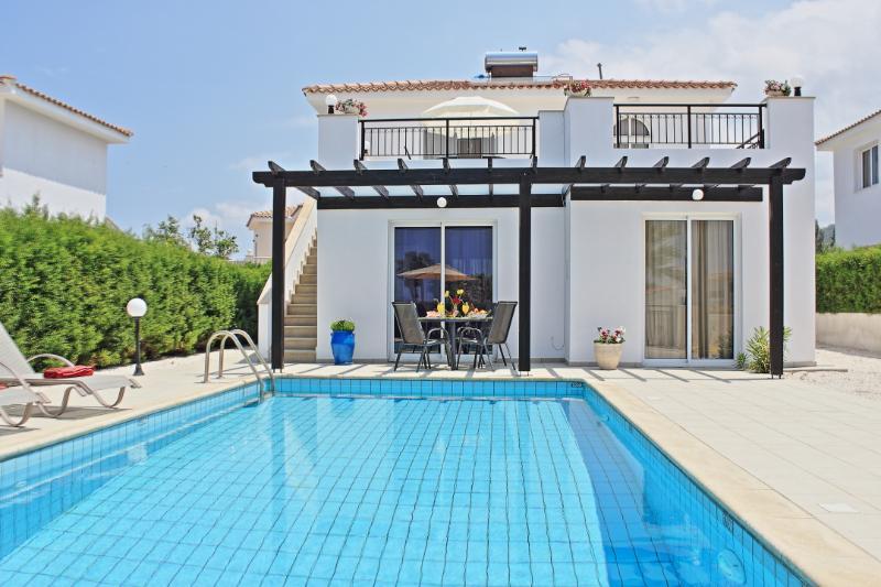 Beach Villa con piscina privata