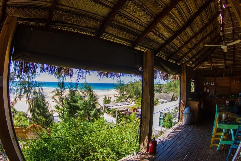 Casa Algodoal Charming Beach Villa, vacation rental in Mozambique