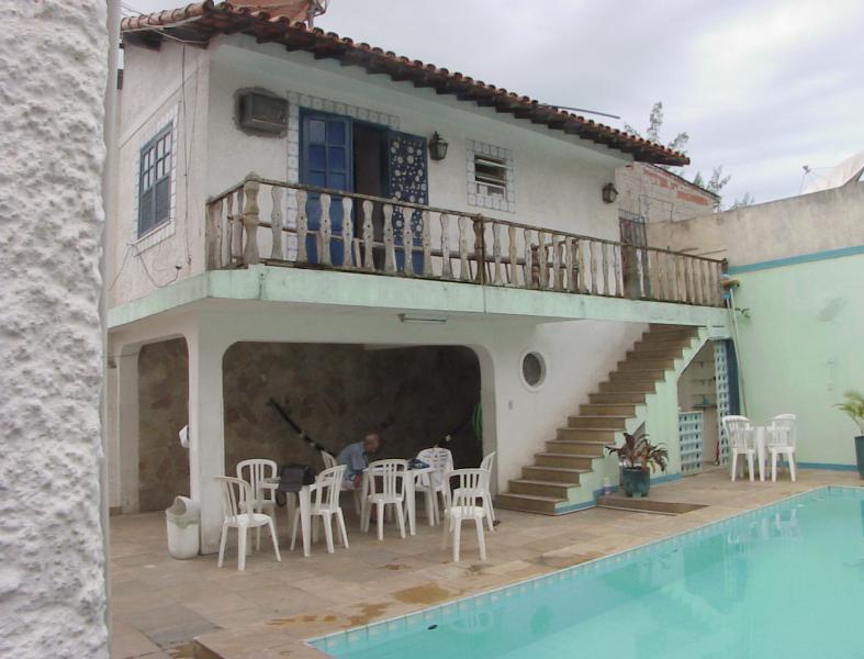 Familia Thebaldi - aluguel para temporada, vacation rental in Cabo Frio