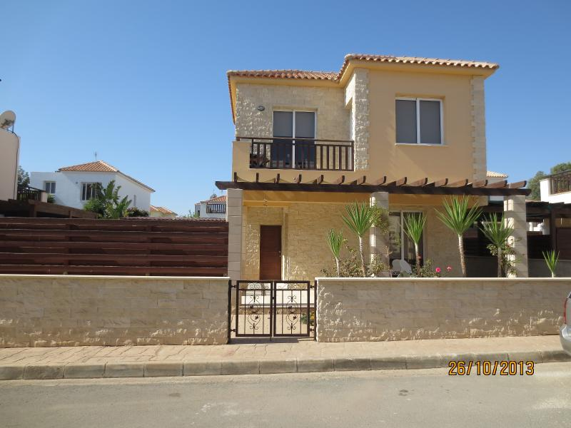 Villa Fantasea, vacation rental in Ayia Napa