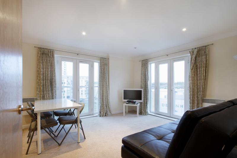 Abodebed - Handleys Court, Apt 68 - Classic 2 Bed, location de vacances à Hertfordshire