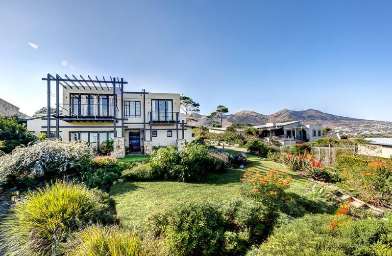 Villa con vistas de Chapman