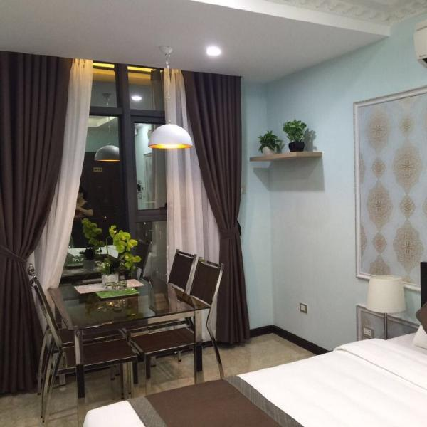 Deluxe apartment with ocean view, holiday rental in Nha Trang