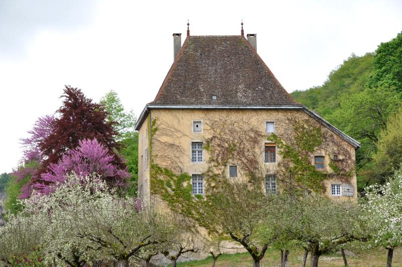 gîte du clos dauphin, holiday rental in Hieres-sur-Amby