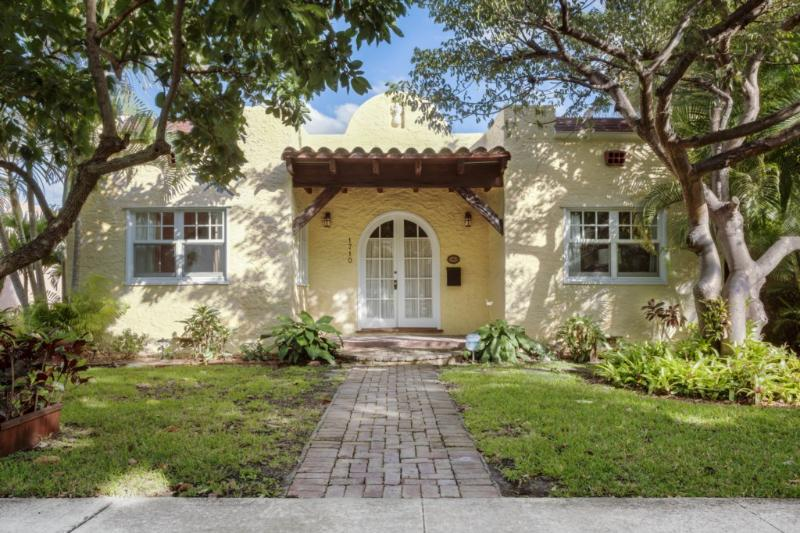Casa Paradiso | 3bd/2ba | Private Pool & Cabana, alquiler vacacional en Lake Worth