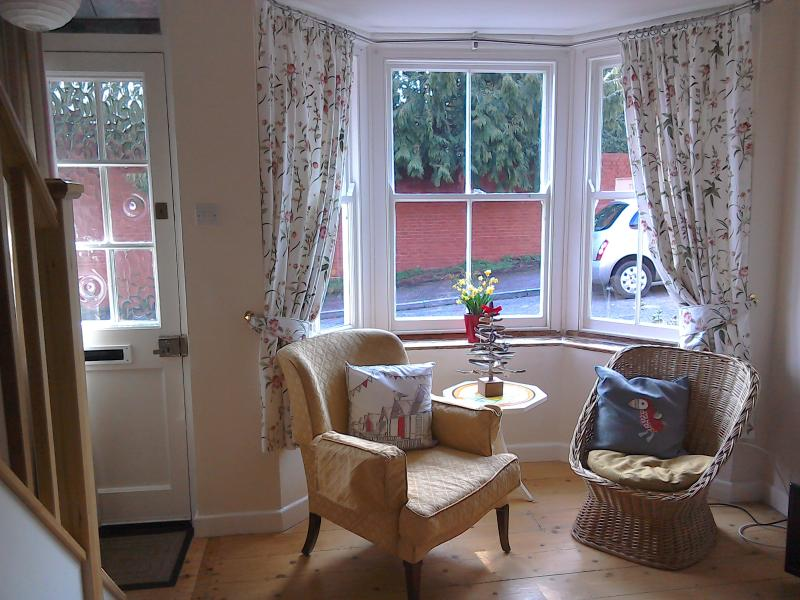 2 Bedroom Cottage in Sidmouth, Devon, holiday rental in Sidford