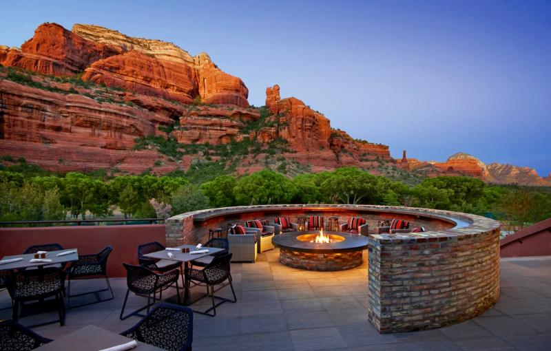 Nearby Wonderful Restaurants. SedonaJim. com has been helping families Vacation to Sedona 25 years
