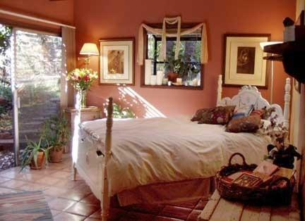 Sedona Serenity' - Romantic Garden Casita, vacation rental in Sedona