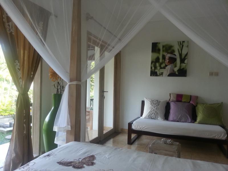 Bedroom Tiga.