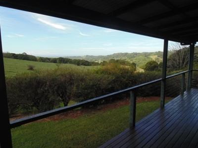 Alsonville Country Cottages - Cottage 2, holiday rental in Eltham