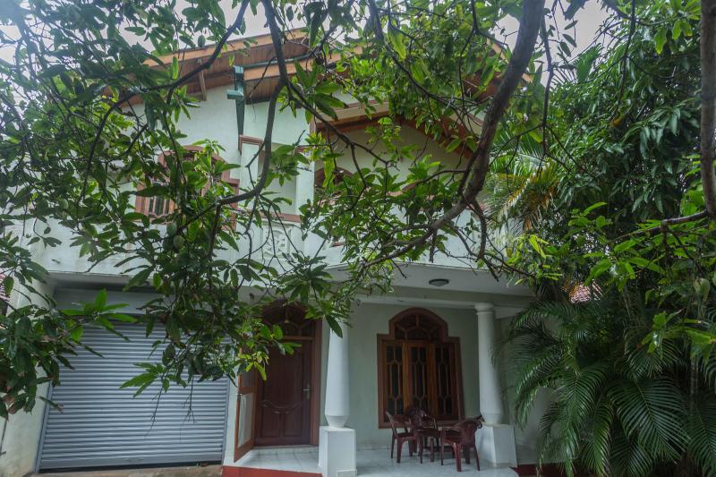 Kumari's Home, casa vacanza a Ettukala
