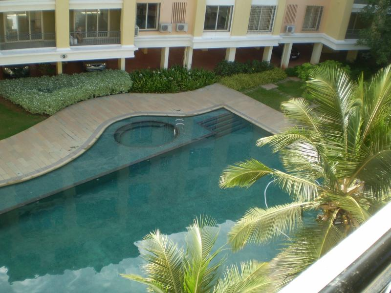 Lilly Vacations - Goa Spacious 2BHK Apartment, vacation rental in Ponda