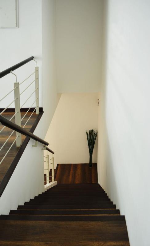 Staircase Folio