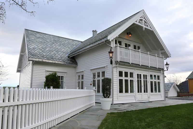 Alnes Gard, casa vacanza a Møre og Romsdal
