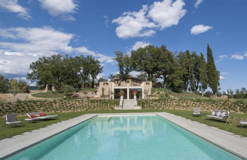 Villa Canto At Moraia