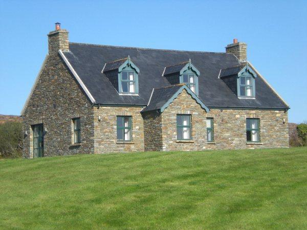 Casa de pedra Cooragurteen