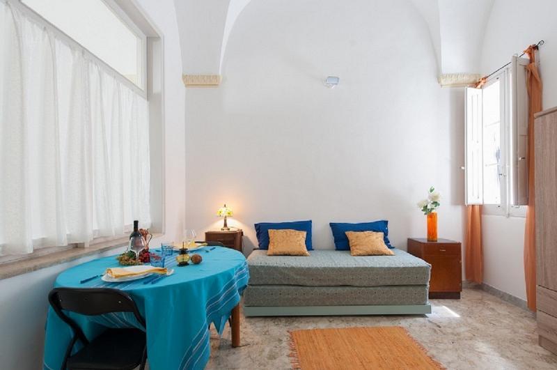 Casa La Ronza, holiday rental in Castromediano