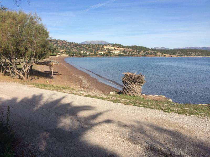 Playa de Kouverta