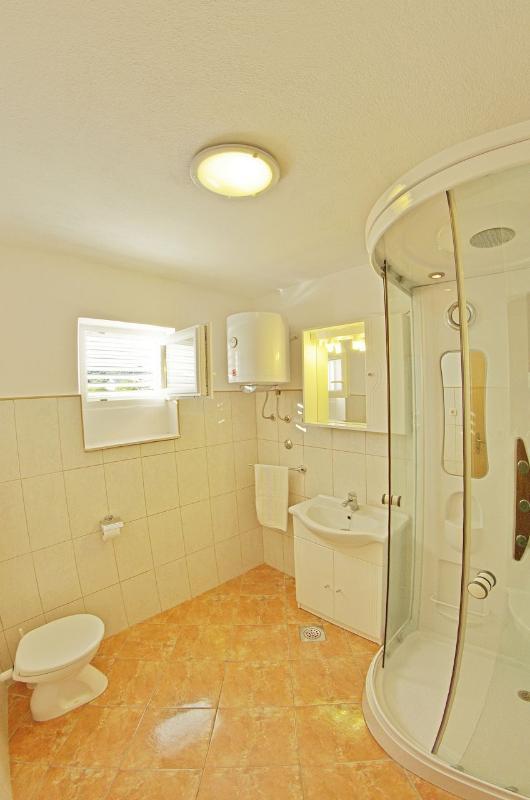 A1(9+1): bathroom with toilet