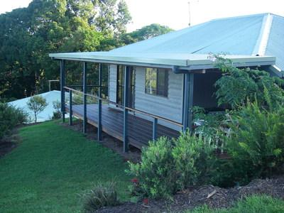 Alstonville Country Cottages - Cottage 3, holiday rental in Eltham