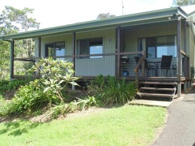 Alstonville Country Cottages - Cottage 6, holiday rental in Eltham