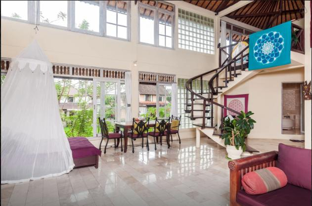 Sunshine MANSION! Perfect 4 Lovers!, vacation rental in Ubud