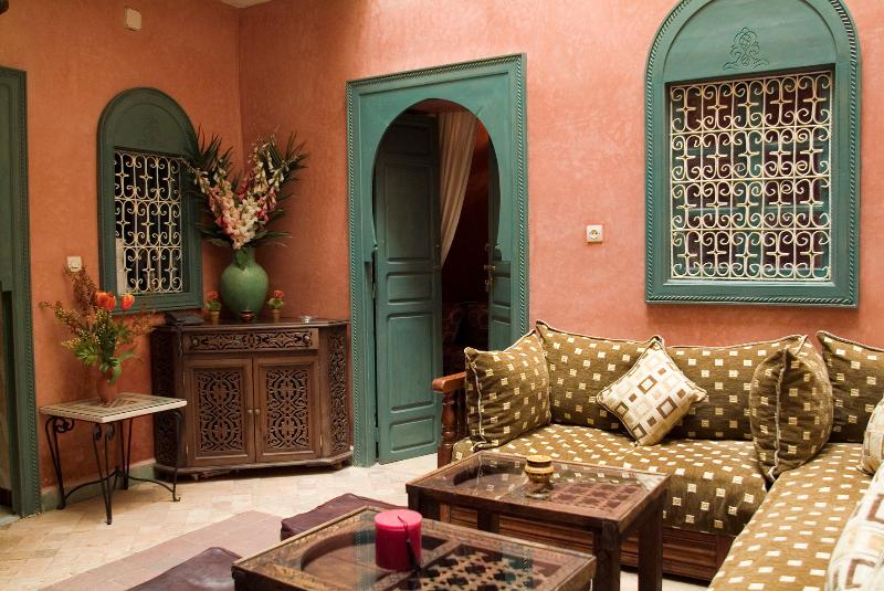 Dar Essattatia, vacation rental in Marrakech
