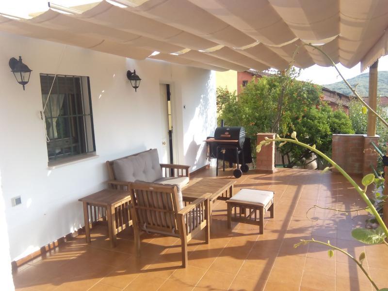 Alojamiento turístico El Canchal, alquiler vacacional en Jarandilla de la Vera