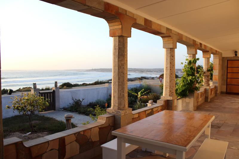yield houseon beach road, holiday rental in Northern Cape