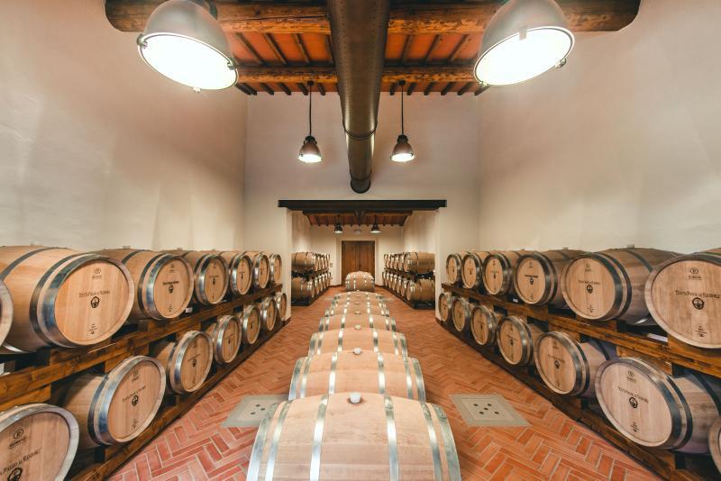 our cellar