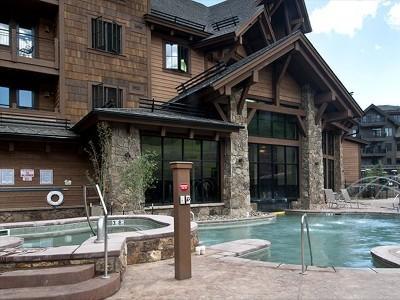 Grand Lodge on Peak 7 - Breckenridge, CO 5 STARS, vacation rental in Breckenridge
