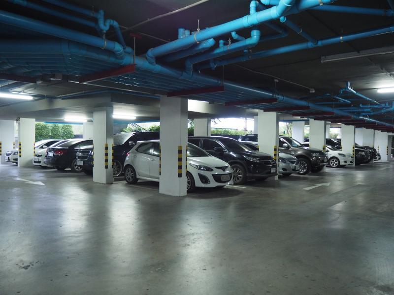 Zcape1 car parking