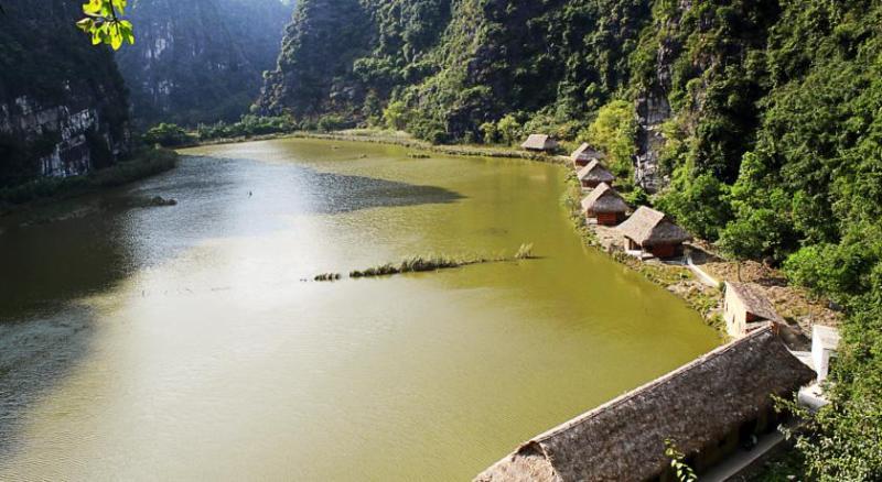Ninh Binh Valley Homestay, casa vacanza a Ninh Thang