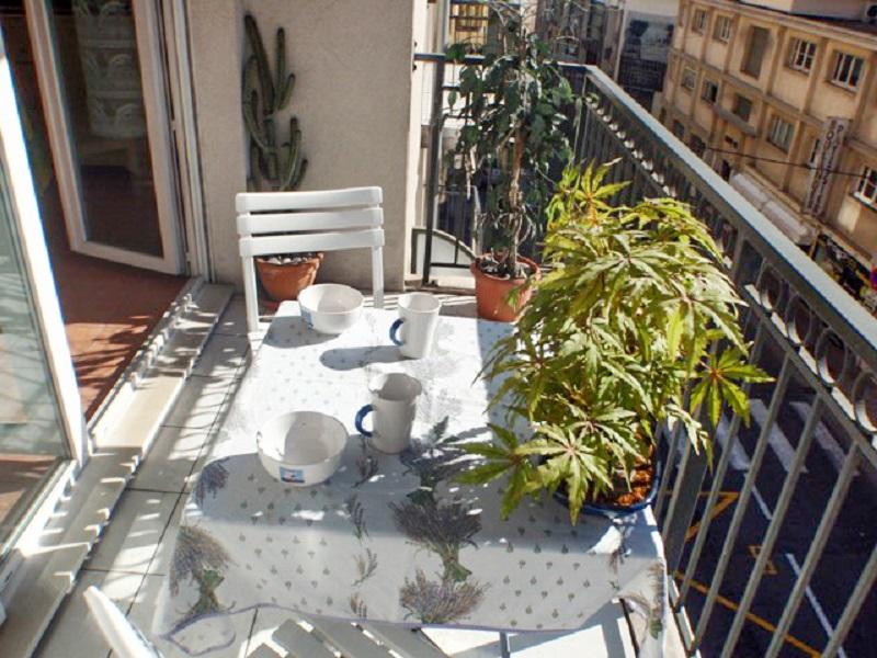 Nice apt near the beach & balcony, vacation rental in Cannes