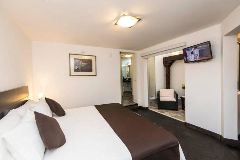 Alquiler de suites y departamentos amoblados, location de vacances à Chaclacayo