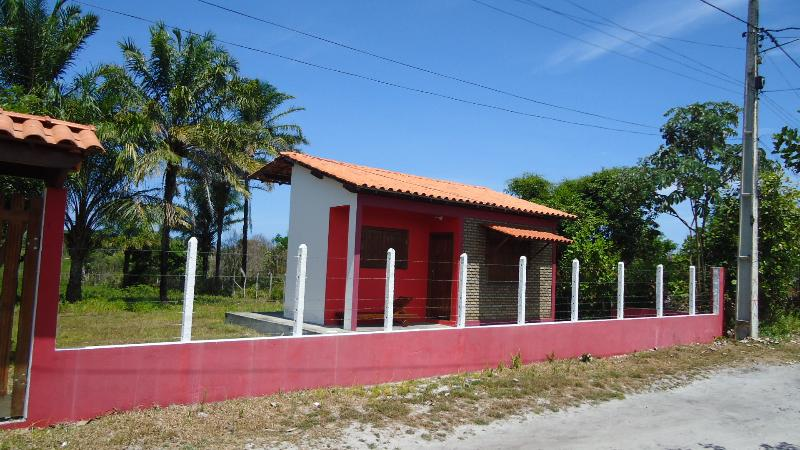 RECANTO SUSTENTÁVEL, vacation rental in Taperoa