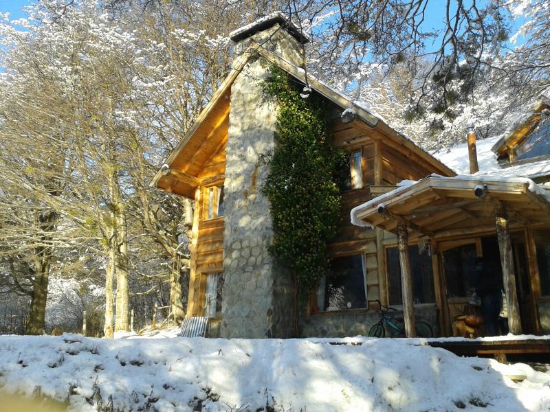 Cabaña en Ushuaia