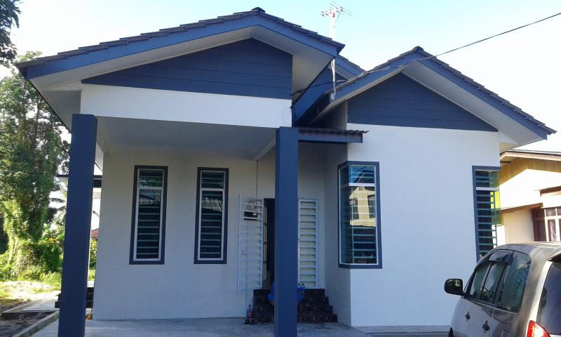 Imaan Homestay, holiday rental in Kota Bharu