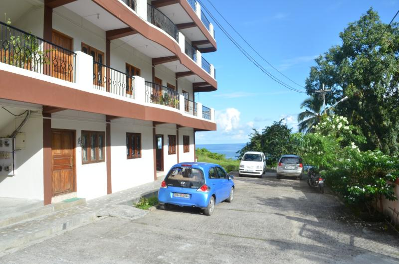 Andaman castle, vacation rental in Port Blair